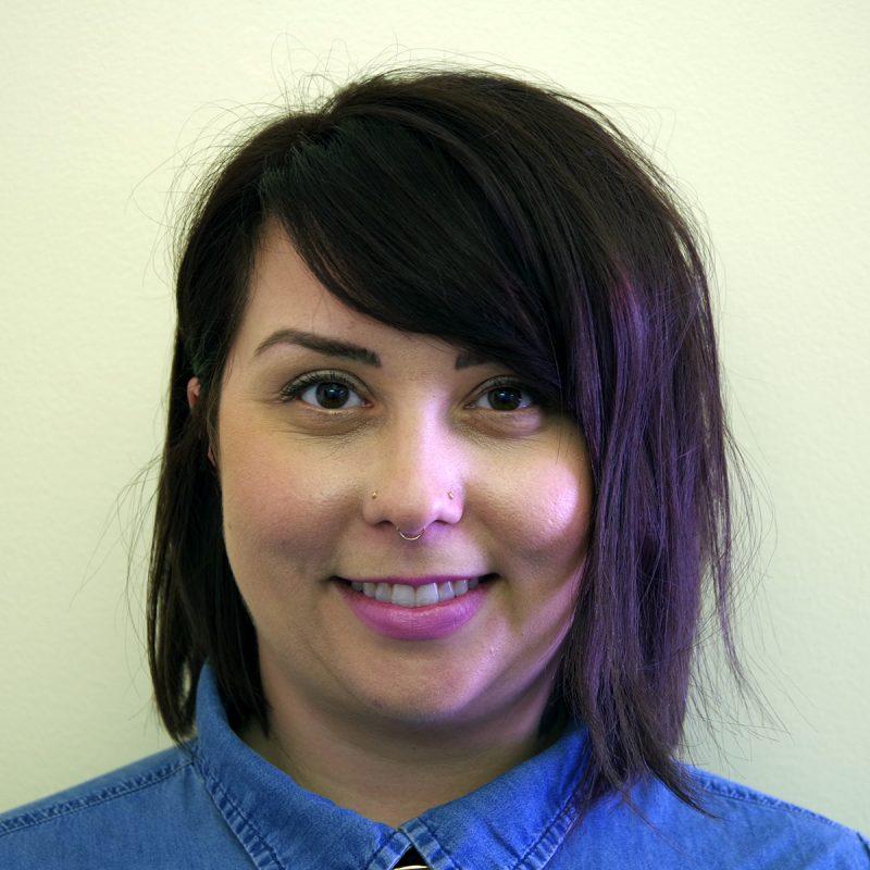 Sarah Dack