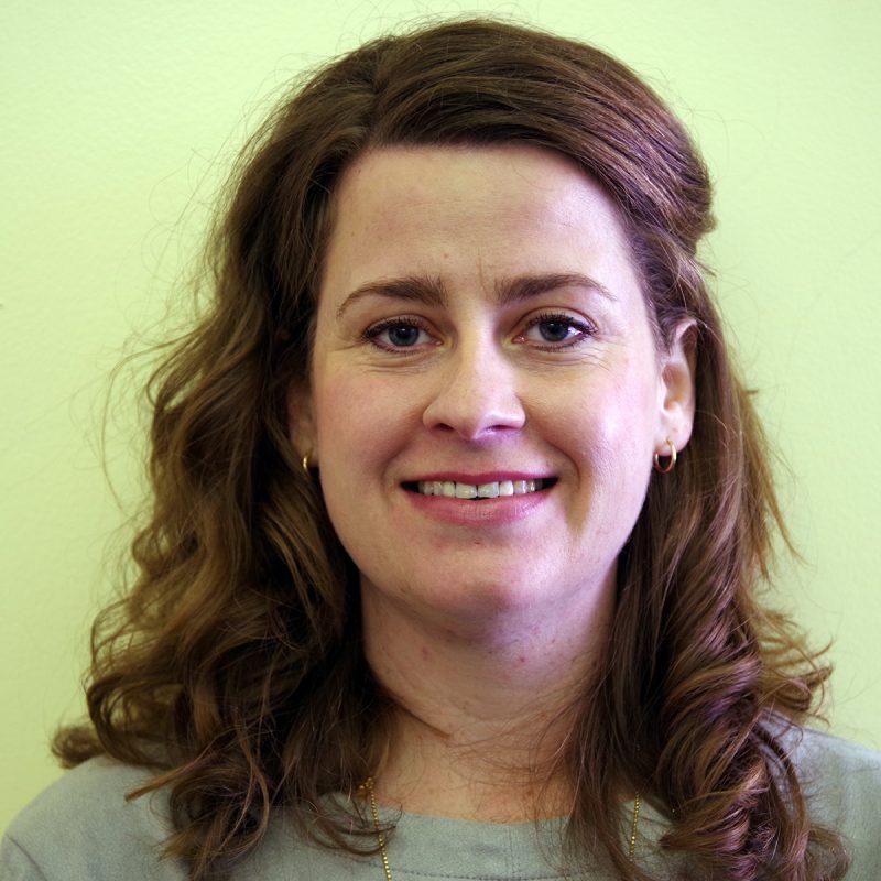 Sarah Paquin