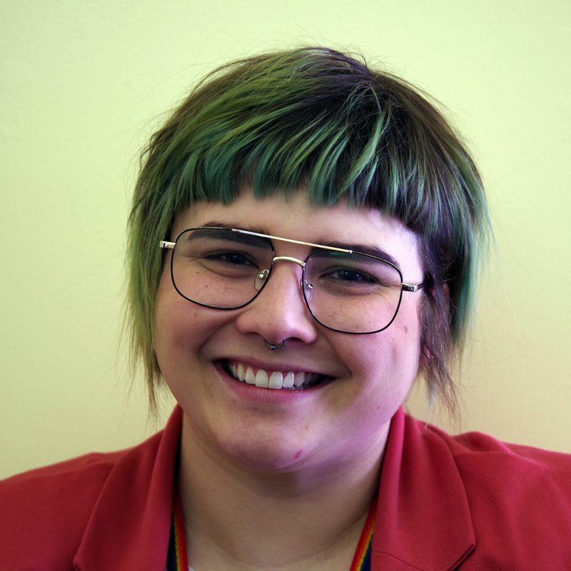 Lauren Checkley