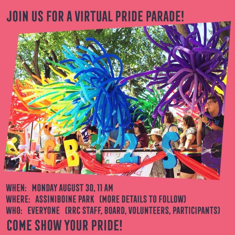Pride 2021 ad