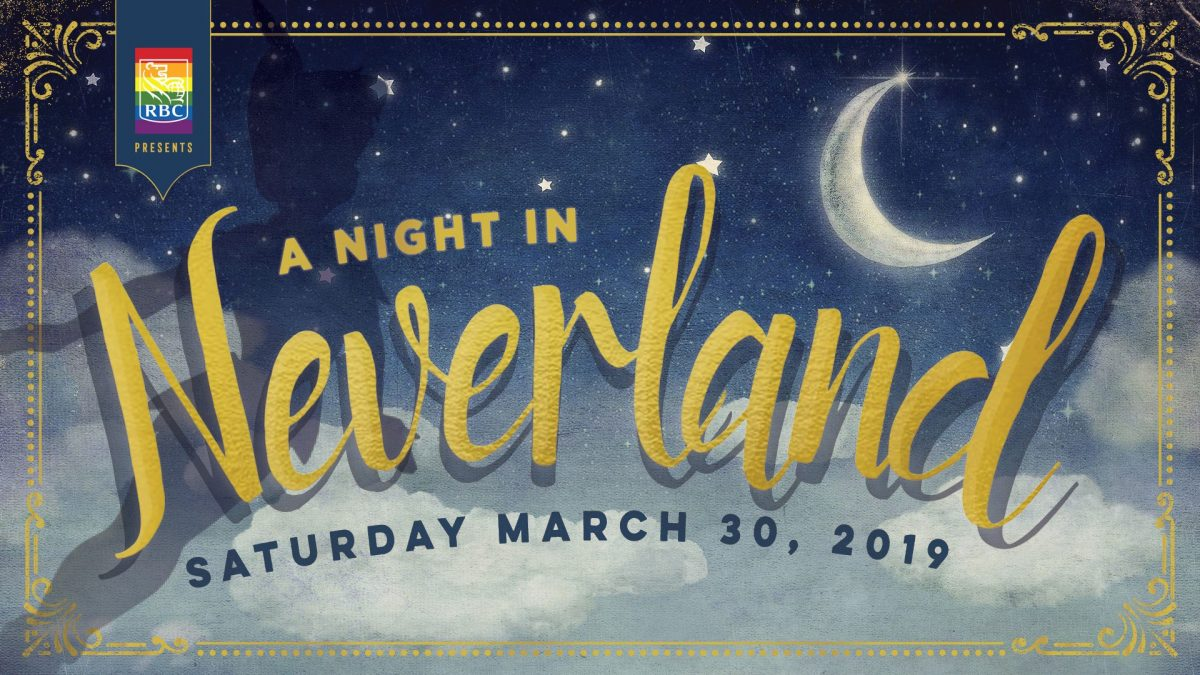 Neverland 1 With Logo
